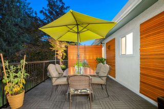 """Photo 34: 320 MCMASTER Court in Port Moody: College Park PM House for sale in """"COLLEGE PARK"""" : MLS®# R2608080"""