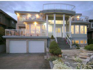 Main Photo: 15441 ROYAL AV: White Rock House for sale (South Surrey White Rock)  : MLS®# F1426178