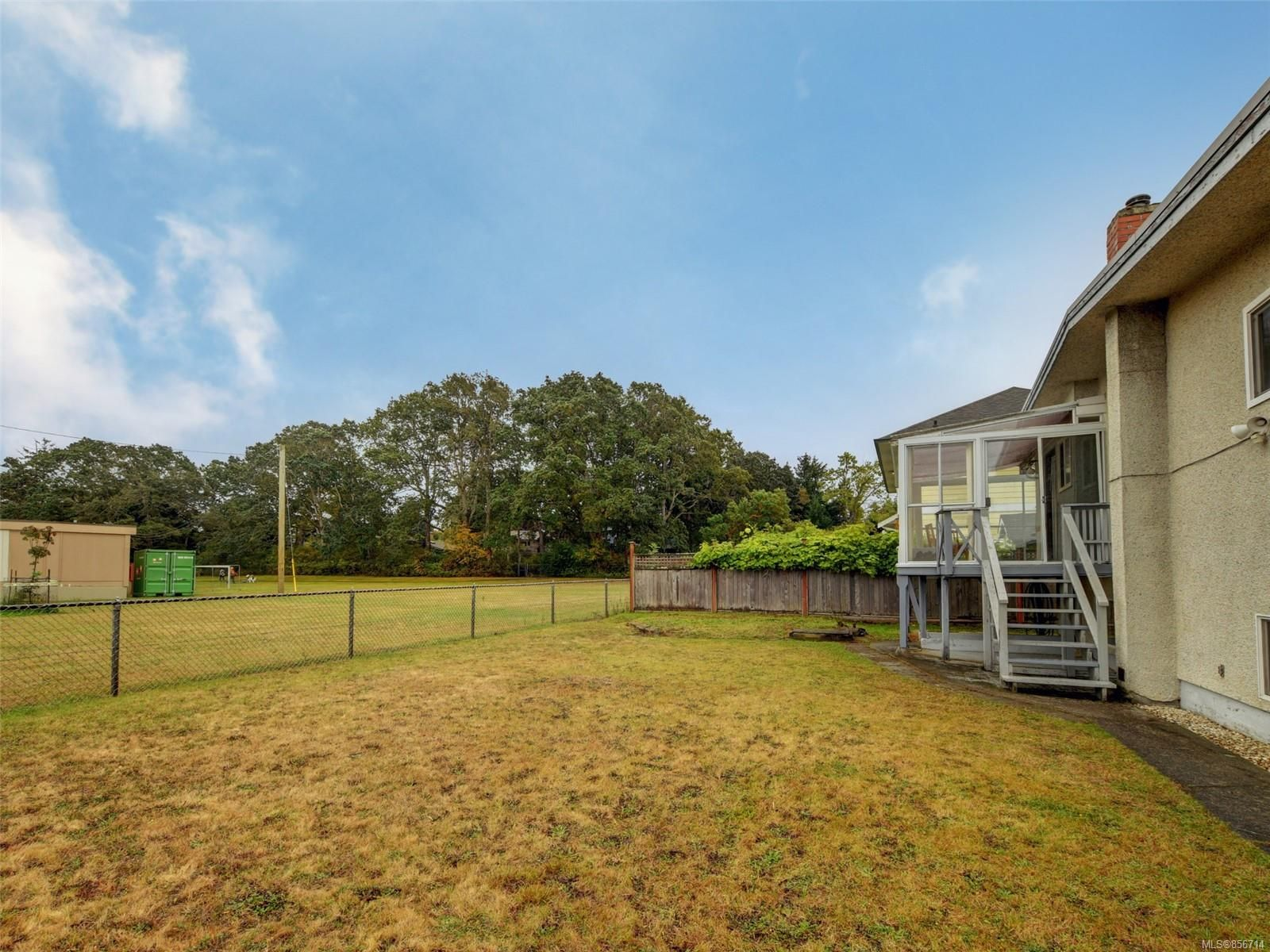 Photo 22: Photos: 3909 Ansell Rd in : SE Mt Tolmie House for sale (Saanich East)  : MLS®# 856714