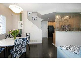 Photo 5: 21 7733 HEATHER Street in Richmond: McLennan North Townhouse for sale : MLS®# V1120040