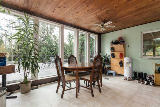 """Photo 6: 29684 DEWDNEY TRUNK Road in Mission: Stave Falls House for sale in """"Stave Lake"""" : MLS®# R2122636"""