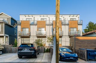 """Photo 30: 5033 CHAMBERS Street in Vancouver: Collingwood VE Townhouse for sale in """"8 On Chambers"""" (Vancouver East)  : MLS®# R2612581"""