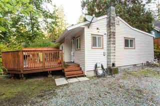 Photo 1: 23891 Fern Crest in Maple Ridge: Silver Valley House for sale : MLS®# R2007889