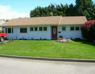 """Photo 1: 1216 PINEWOOD CR in North Vancouver: Norgate House for sale in """"NORGATE"""" : MLS®# V590154"""
