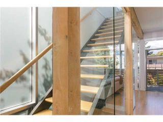Photo 13: 2115 W 1ST AVENUE in Vancouver: Kitsilano 1/2 Duplex for sale (Vancouver West)  : MLS®# V1142221