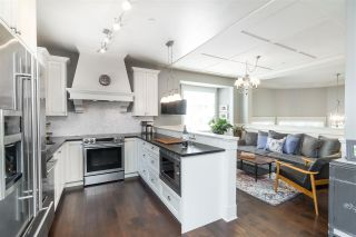 """Photo 5: 14 3268 156A Street in Surrey: Morgan Creek Townhouse for sale in """"GATEWAY"""" (South Surrey White Rock)  : MLS®# R2413872"""