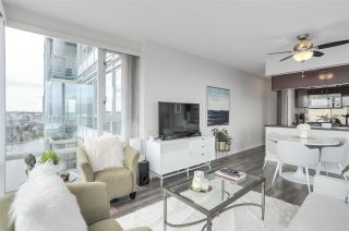 Photo 3: 3803 1033 MARINASIDE CRESCENT in Vancouver: Yaletown Condo for sale (Vancouver West)  : MLS®# R2257056
