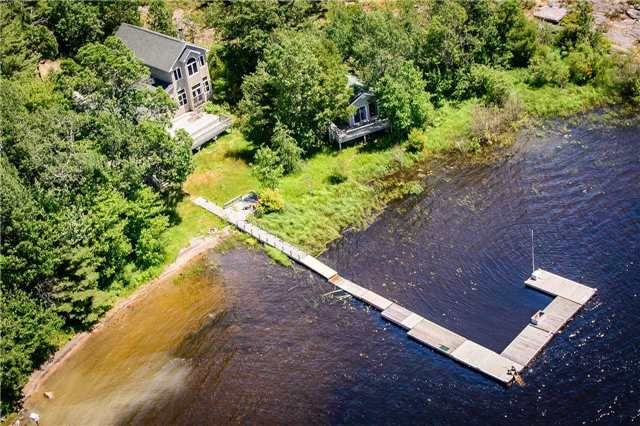Photo 13: Photos: 88 Granite Road in The Archipelago: House (Sidesplit 3) for sale : MLS®# X3530387