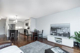 Photo 1: 203 1066 W 13TH AVENUE in Vancouver: Fairview VW Condo for sale (Vancouver West)  : MLS®# R2416546