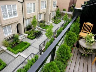 Photo 4: 2957 Laurel Street in Vancouver: Fairview VW Townhouse for sale (Vancouver West)  : MLS®# R2153422