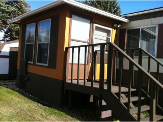 Photo 2: 95 Sandale Drive in WINNIPEG: St Vital Residential for sale (South East Winnipeg)  : MLS®# 1122879