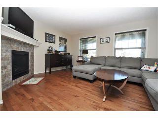 Photo 2: 269 SILVERADO Way SW in Calgary: Silverado House for sale : MLS®# C4082092