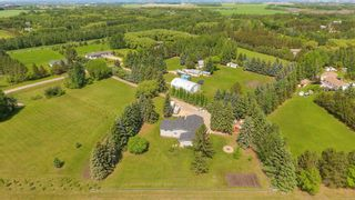 Photo 48: 5 52208 RGE RD 275: Rural Parkland County House for sale : MLS®# E4248675