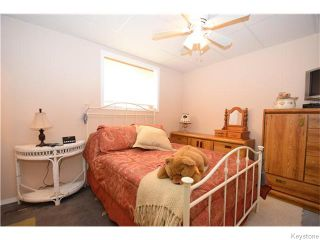 Photo 17: 12 Courland Bay in Winnipeg: West Kildonan / Garden City Residential for sale (North West Winnipeg)  : MLS®# 1616828