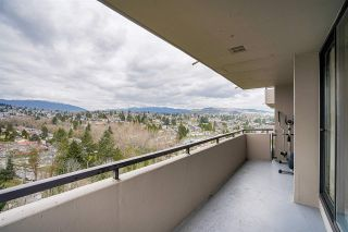 """Photo 27: 1502 2060 BELLWOOD Avenue in Burnaby: Brentwood Park Condo for sale in """"Vantage Point"""" (Burnaby North)  : MLS®# R2559531"""