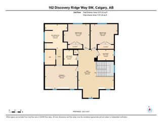 Photo 47: 162 Discovery Ridge Way SW in Calgary: Discovery Ridge Detached for sale : MLS®# A1153200