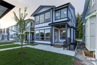 """Photo 2: 4494 STEPHEN LEACOCK Drive in Abbotsford: Abbotsford East House for sale in """"Auguston"""" : MLS®# R2590082"""