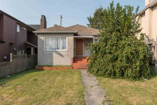 Main Photo: 8443 OAK Street in Vancouver: Marpole House for sale (Vancouver West)  : MLS®# R2550728