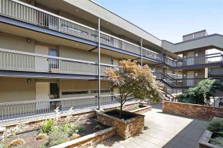 """Photo 19: 301 140 E 4TH Street in North Vancouver: Lower Lonsdale Condo for sale in """"Harbourside Terrace"""" : MLS®# R2189487"""