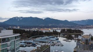 """Photo 9: 2501 620 CARDERO Street in Vancouver: Coal Harbour Condo for sale in """"Cardero"""" (Vancouver West)  : MLS®# R2532352"""