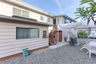Photo 31: 8435 HILTON Drive in Chilliwack: Chilliwack E Young-Yale House for sale : MLS®# R2585068