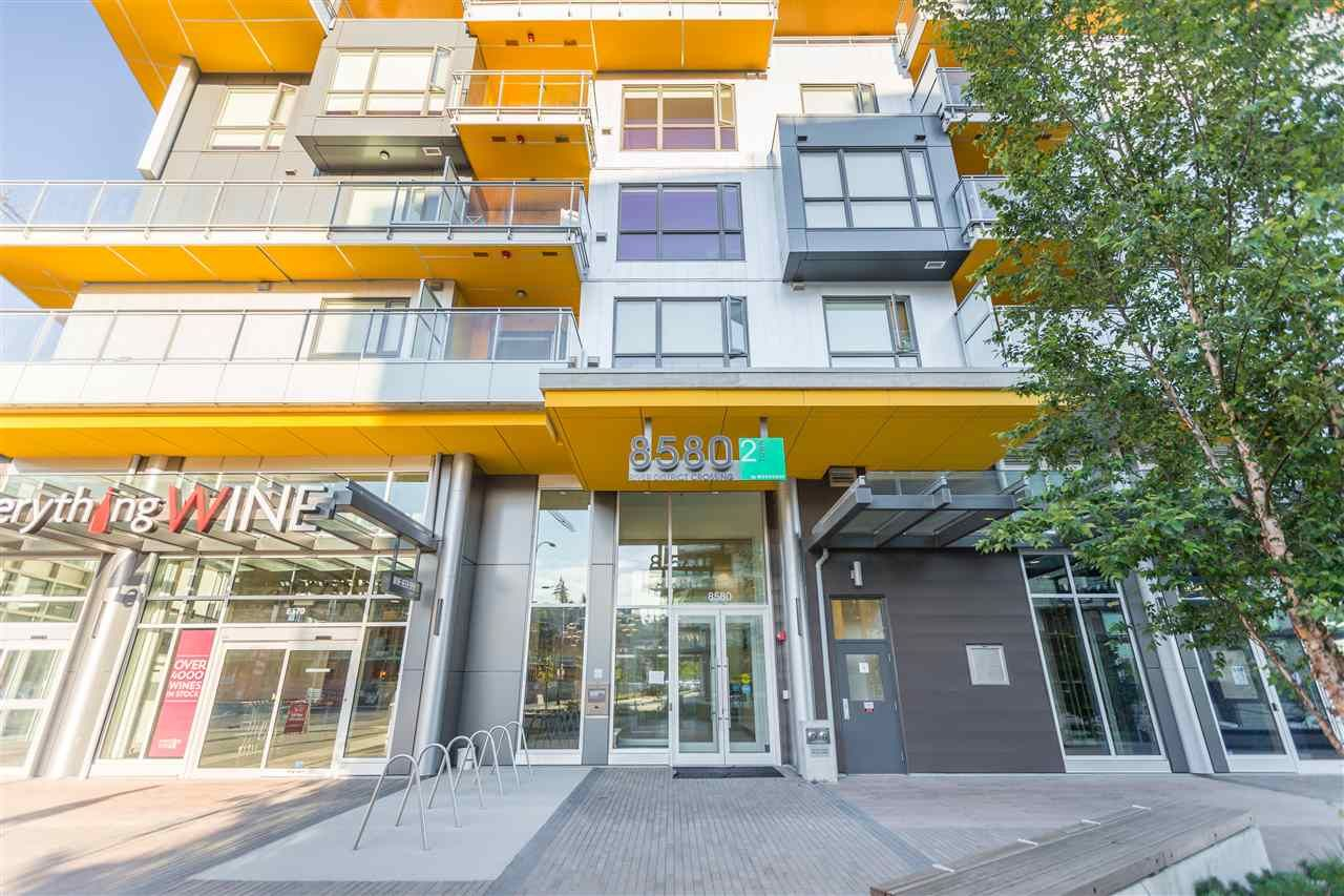 Main Photo: 310 8580 RIVER DISTRICT CROSSING in Vancouver: Champlain Heights Condo for sale (Vancouver East)  : MLS®# R2316817