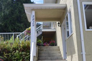 Photo 2: 5829 TRAIL Avenue in Sechelt: Sechelt District House for sale (Sunshine Coast)  : MLS®# R2081885