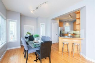 Photo 10: 32 Prominence Park SW in Calgary: Patterson Row/Townhouse for sale : MLS®# A1112438