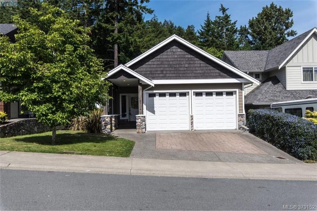Main Photo: 2134 Harrow Gate in VICTORIA: La Bear Mountain House for sale (Langford)  : MLS®# 761501