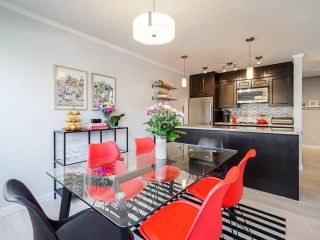 """Photo 14: 1 1214 W 7TH Avenue in Vancouver: Fairview VW Townhouse for sale in """"MARVISTA COURTS"""" (Vancouver West)  : MLS®# R2560085"""