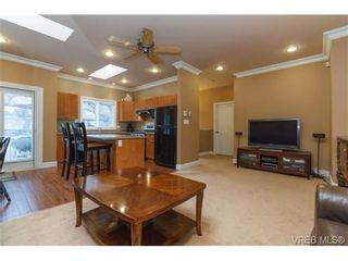 Photo 6: 3610 Pondside Terr in VICTORIA: Co Latoria House for sale (Colwood)  : MLS®# 720994