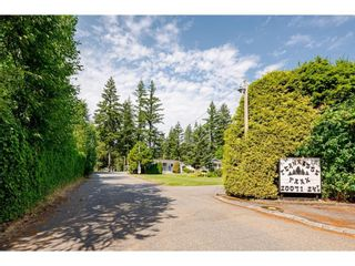 """Photo 26: 228 20071 24 Avenue in Langley: Brookswood Langley Manufactured Home for sale in """"Fernridge Park"""" : MLS®# R2600395"""