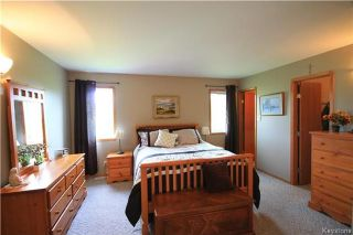 Photo 11: 16 Candace Drive in Lorette: R05 Residential for sale : MLS®# 1721358