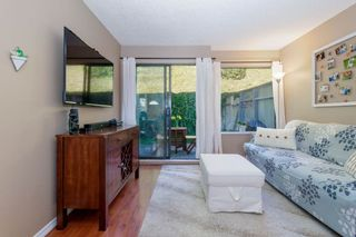 """Photo 14: 905 BRITTON Drive in Port Moody: North Shore Pt Moody Townhouse for sale in """"WOODSIDE VILLAGE"""" : MLS®# R2457346"""