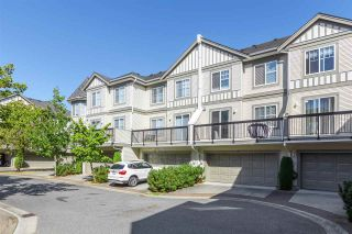 Photo 14: 112 3880 WESTMINSTER Highway in Richmond: Terra Nova Townhouse for sale : MLS®# R2199612