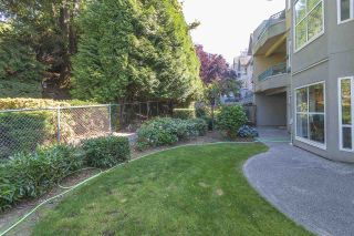 "Photo 18: 102 34101 OLD YALE Road in Abbotsford: Central Abbotsford Condo for sale in ""YALE TERRACE"" : MLS®# R2329355"