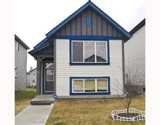Photo 1: 39 EVERGLEN Manor SW in CALGARY: Evergreen Residential Detached Single Family for sale (Calgary)  : MLS®# C3326488