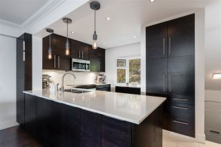 Photo 9: 1337 W 8TH AVENUE in Vancouver: Fairview VW Townhouse for sale (Vancouver West)  : MLS®# R2509754