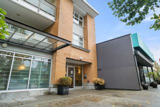 Photo 4: 402 3580 W 41ST AVENUE in Vancouver: Southlands Condo for sale (Vancouver West)  : MLS®# R2620008