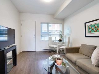 """Photo 6: 419 138 E HASTINGS Street in Vancouver: Downtown VE Condo for sale in """"Sequel 138"""" (Vancouver East)  : MLS®# R2591060"""