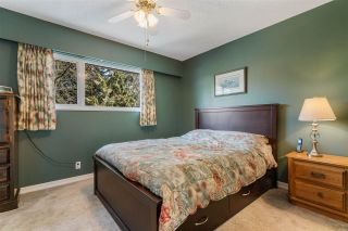 Photo 15: 2104 ST GEORGE Street in Port Moody: Port Moody Centre House for sale : MLS®# R2544194