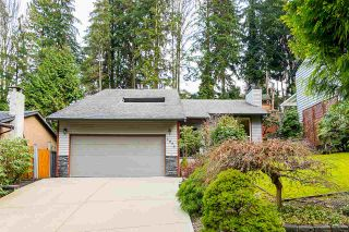 Photo 2: R2534006 - 1075 HULL CT, COQUITLAM HOUSE