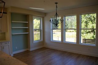 """Photo 4: 39 1885 COLUMBIA VALLEY Road in Lindell Beach: Cultus Lake House for sale in """"AQUADEL CROSSING"""" : MLS®# R2212620"""