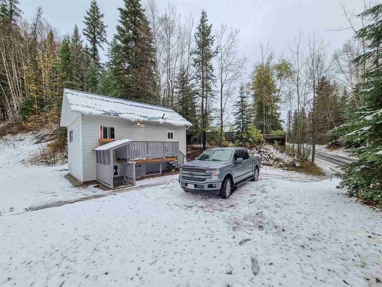 "Main Photo: 4169 E KENWORTH Road in Prince George: Mount Alder House for sale in ""HART HIGHWAY"" (PG City North (Zone 73))  : MLS®# R2509593"