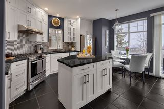 """Photo 10: 131 2979 PANORAMA Drive in Coquitlam: Westwood Plateau Townhouse for sale in """"DEERCREST"""" : MLS®# R2550831"""