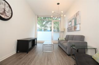 """Photo 4: 207 36 WATER Street in Vancouver: Downtown VW Condo for sale in """"TERMINUS"""" (Vancouver West)  : MLS®# R2575228"""