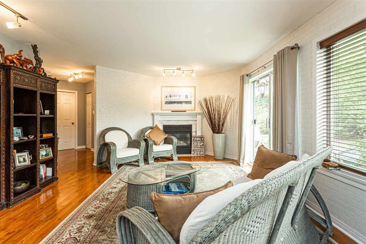 Photo 5: Photos: 127 3080 TOWNLINE Road in Abbotsford: Abbotsford West Townhouse for sale : MLS®# R2499574