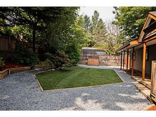 Photo 5: 33086 CHERRY AV in Mission: Mission BC House for sale : MLS®# F1446859