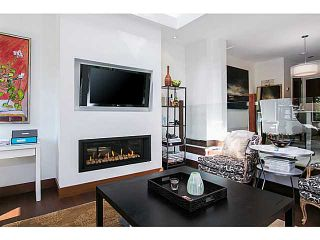 Photo 5: KITS POINT in Vancouver: Kitsilano Condo for sale (Vancouver West)  : MLS®# V1057932