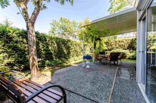"Photo 18: 117 13895 102 Avenue in Surrey: Whalley Townhouse for sale in ""Wyndham Estates"" (North Surrey)  : MLS®# R2363833"